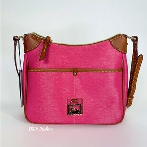 Dooney and Bourke Kimberly Crossbody Bag